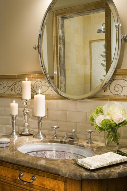 jamesthomas, LLC traditional-bathroom