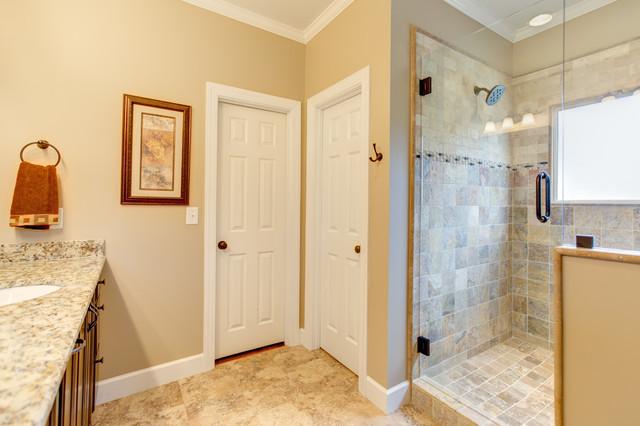 Jameswood Master Bath Traditional Bathroom