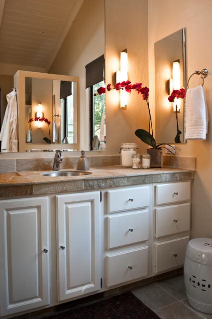 Jane Ellison eclectic-bathroom