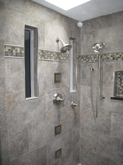 Jane's Bathroom: AFTER traditional-bathroom