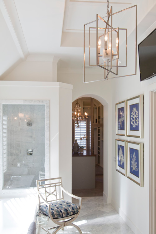 Photo by Wilson Lighting - Groover Interior Design and Evan Talan Homes & Wilson Lighting azcodes.com