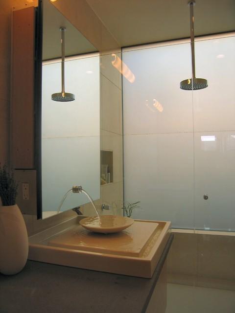 Japanese Inspired Remodel In Noe Valley Bathroom Asian Bathroom
