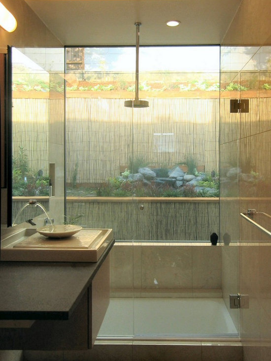Asian bathroom design ideas pictures remodel decor for Bathroom ideas japanese