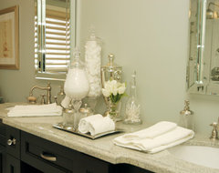 Jennifer Brouwer Design Inc traditional-bathroom