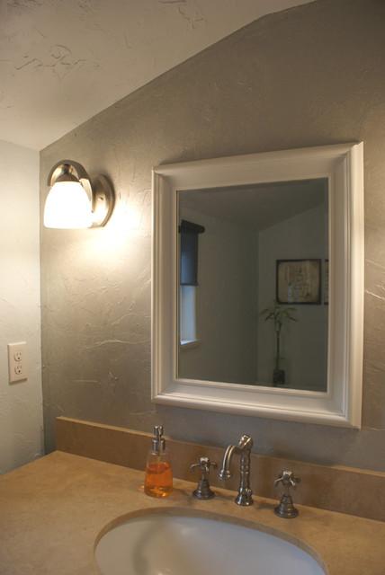 Jessica Rose's Home (vol25) traditional-bathroom
