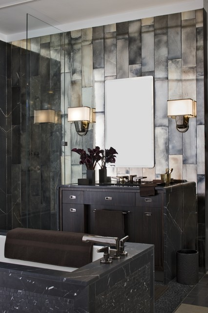 Jeton Collection Bath - Contemporary - Bathroom - Milwaukee - by ...