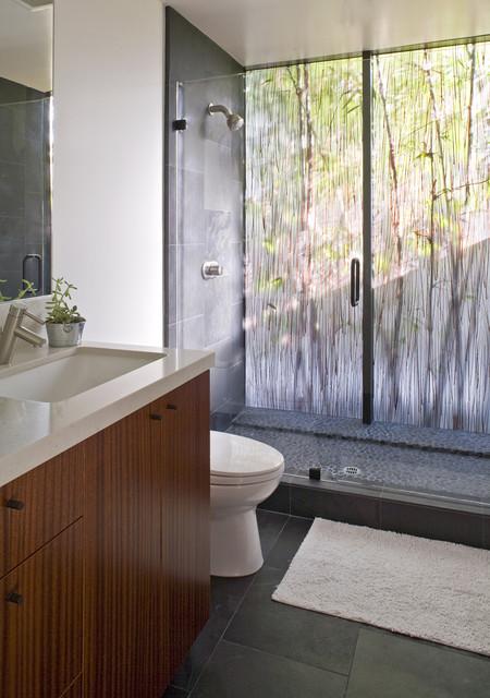 jewell - casita bathroom modern-bathroom