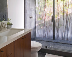 jewell - casita bathroom modern-bathroom