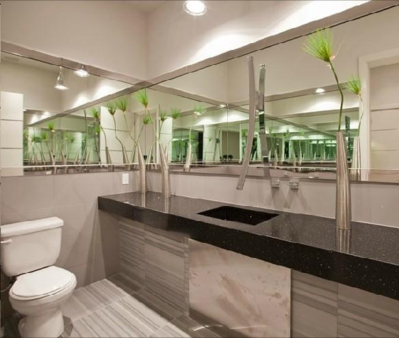Jim Hurtado Bathroom Modern