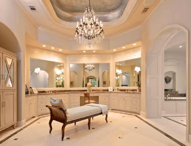 JLA traditional-bathroom