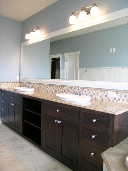Jodee's designs contemporary-bathroom