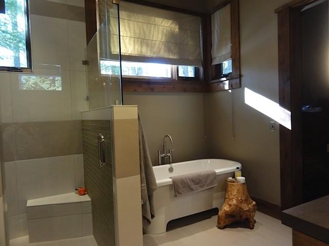 john thompson designer contemporary-bathroom