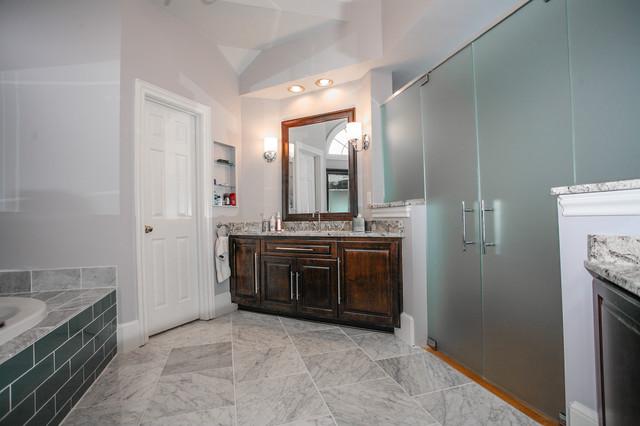 Bathroom Remodeling Alpharetta Contemporary Bathroom Atlanta By Cabinets Of Atlanta Inc