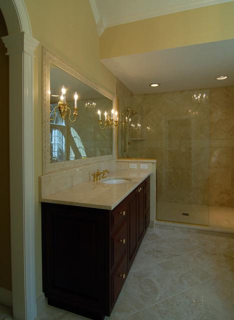 Jordan Grove Bathroom Remodel traditional-bathroom