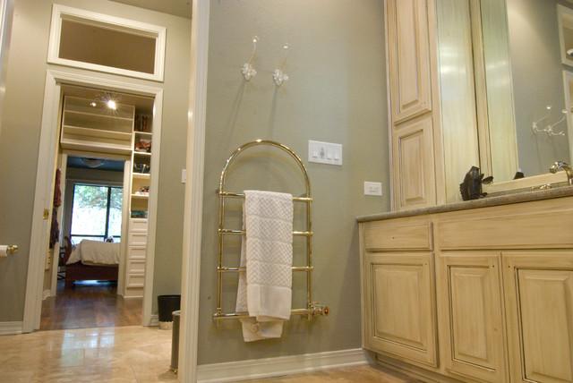Jordan-Master Bath traditional-bathroom