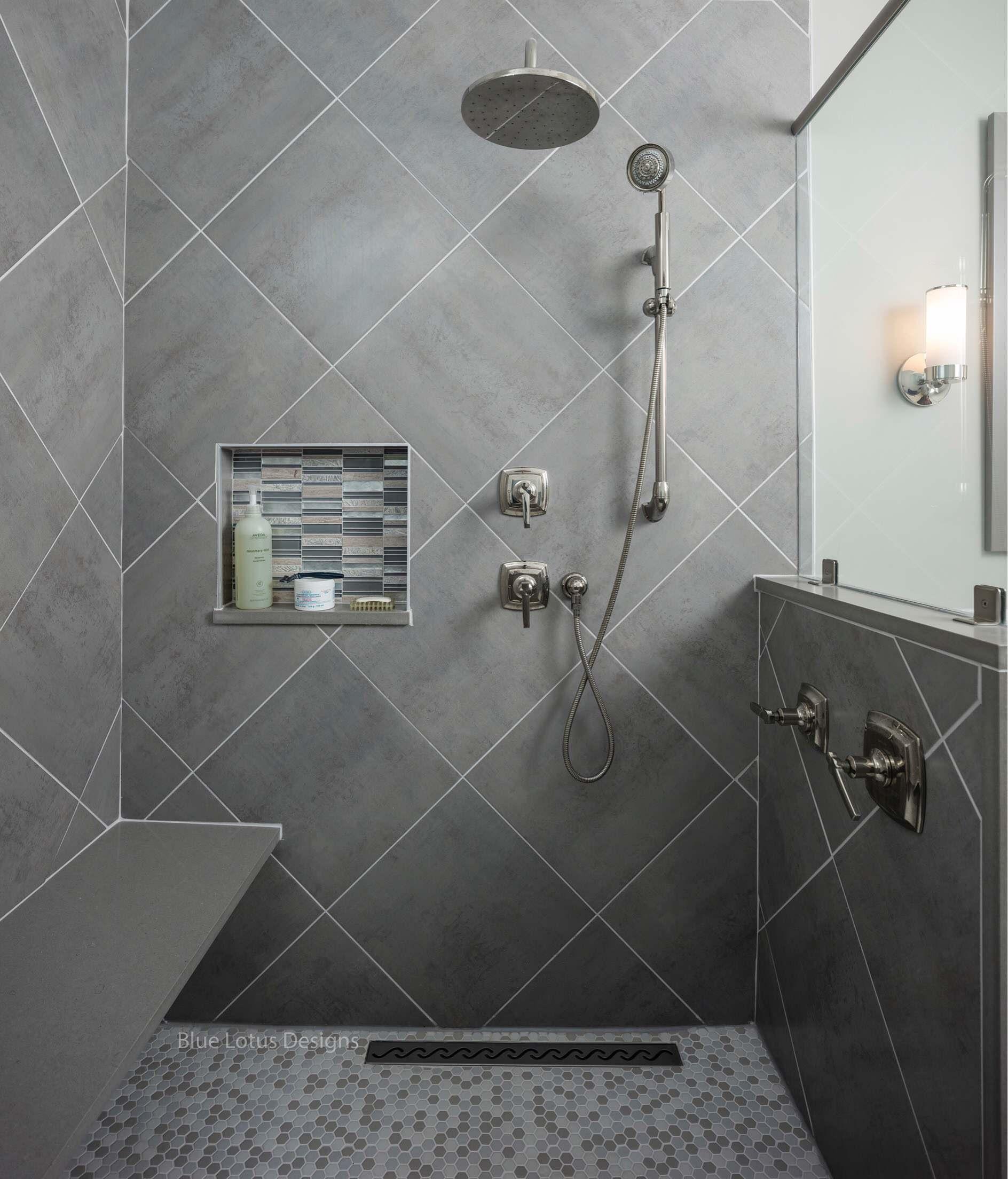 Jordan Master Bathroom