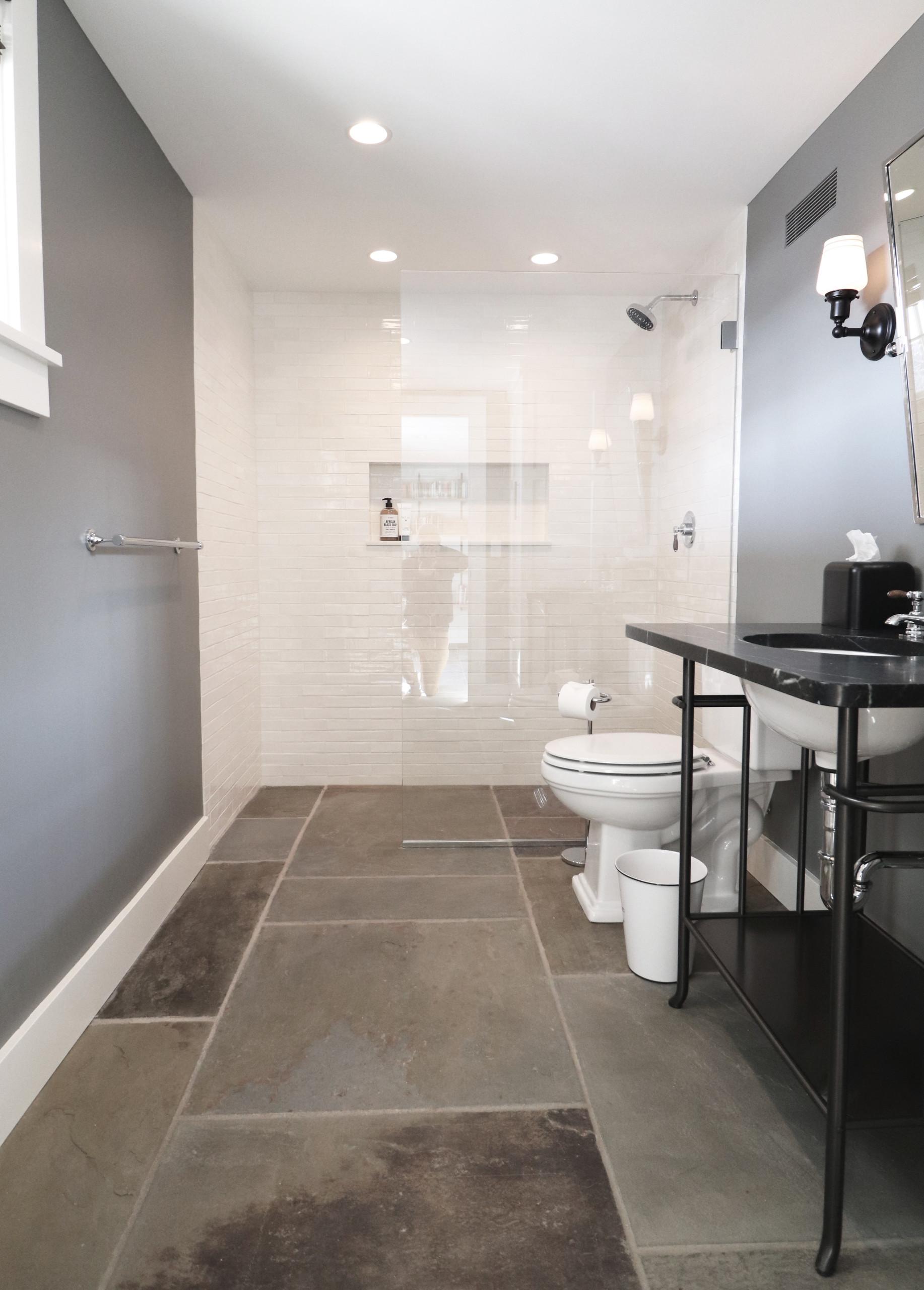 Joshua Lane Bathrooms
