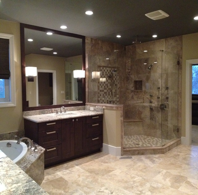 Just Another Home... traditional-bathroom