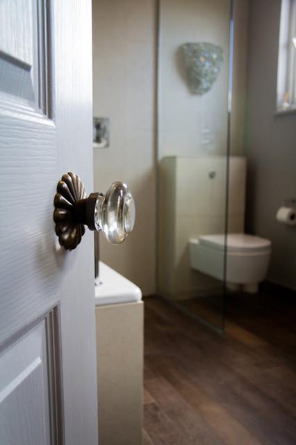 K Andrews Bathroom