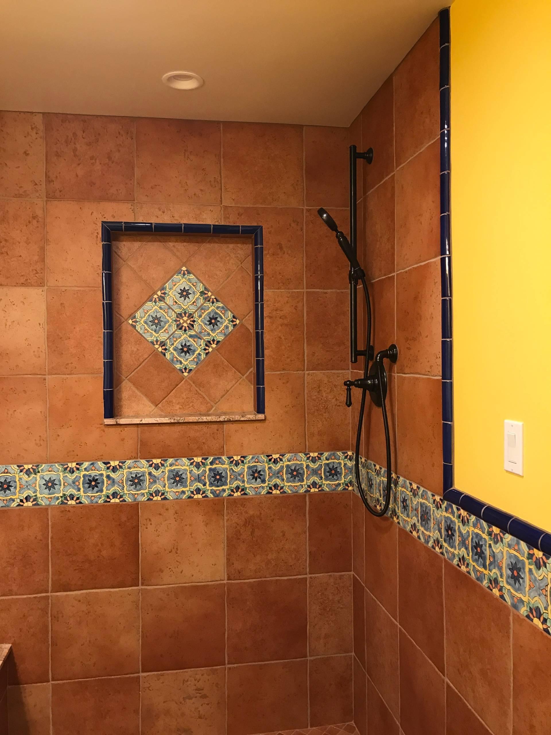 Kablers Bathroom Remodel