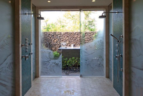 Luxury Showers 12 luxury showers that will never make you want to leave the