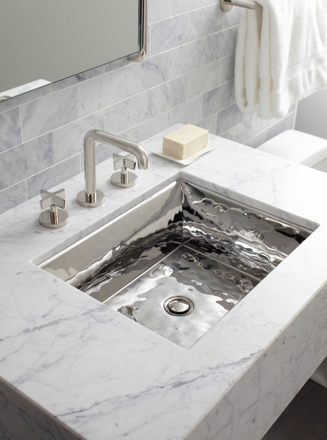 Kallista One Faucets And Mick De Giulio Sinks