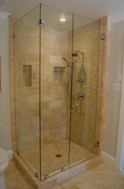 Kara Weik © 2012 Houzz contemporary bathroom
