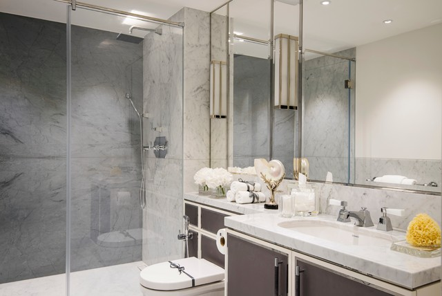 Katharine Pooley Bathroom