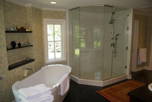 KDG Portfolio traditional-bathroom