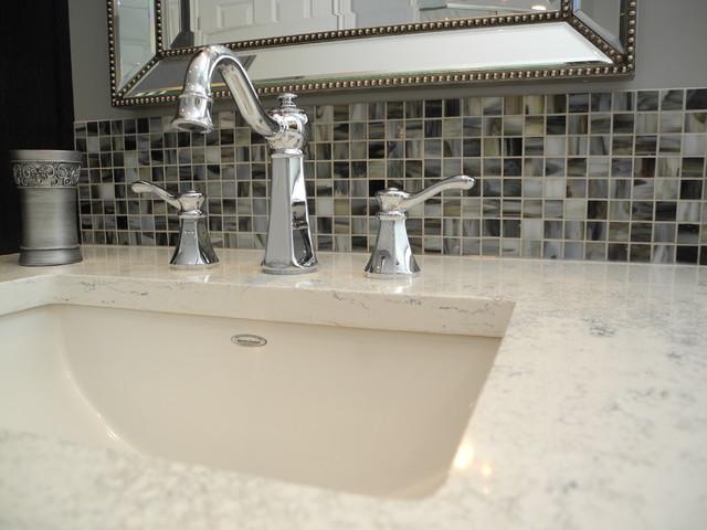 Keighley Bathroom Renovation contemporary
