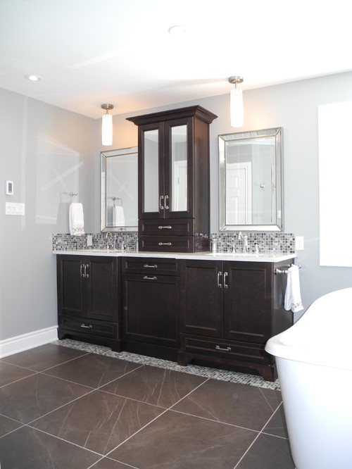 Book Of Bathroom Vanities With Towers In Canada By Emma
