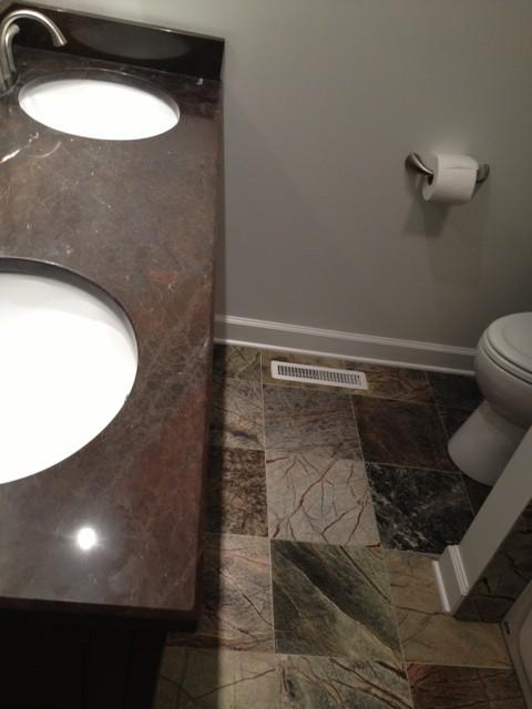 Lastest Bath Remodel  Traditional  Bathroom  Nashville  By Knoxville