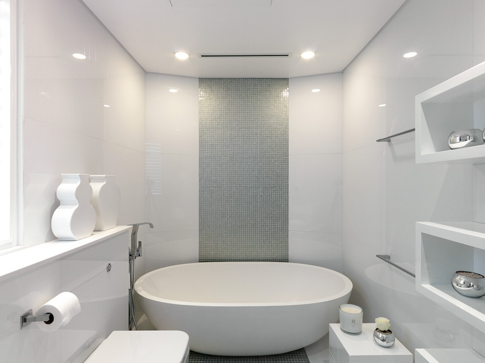Kelly Hoppen Mbe Caribbean Paradise Contemporary Bathroom Other By Apaiser