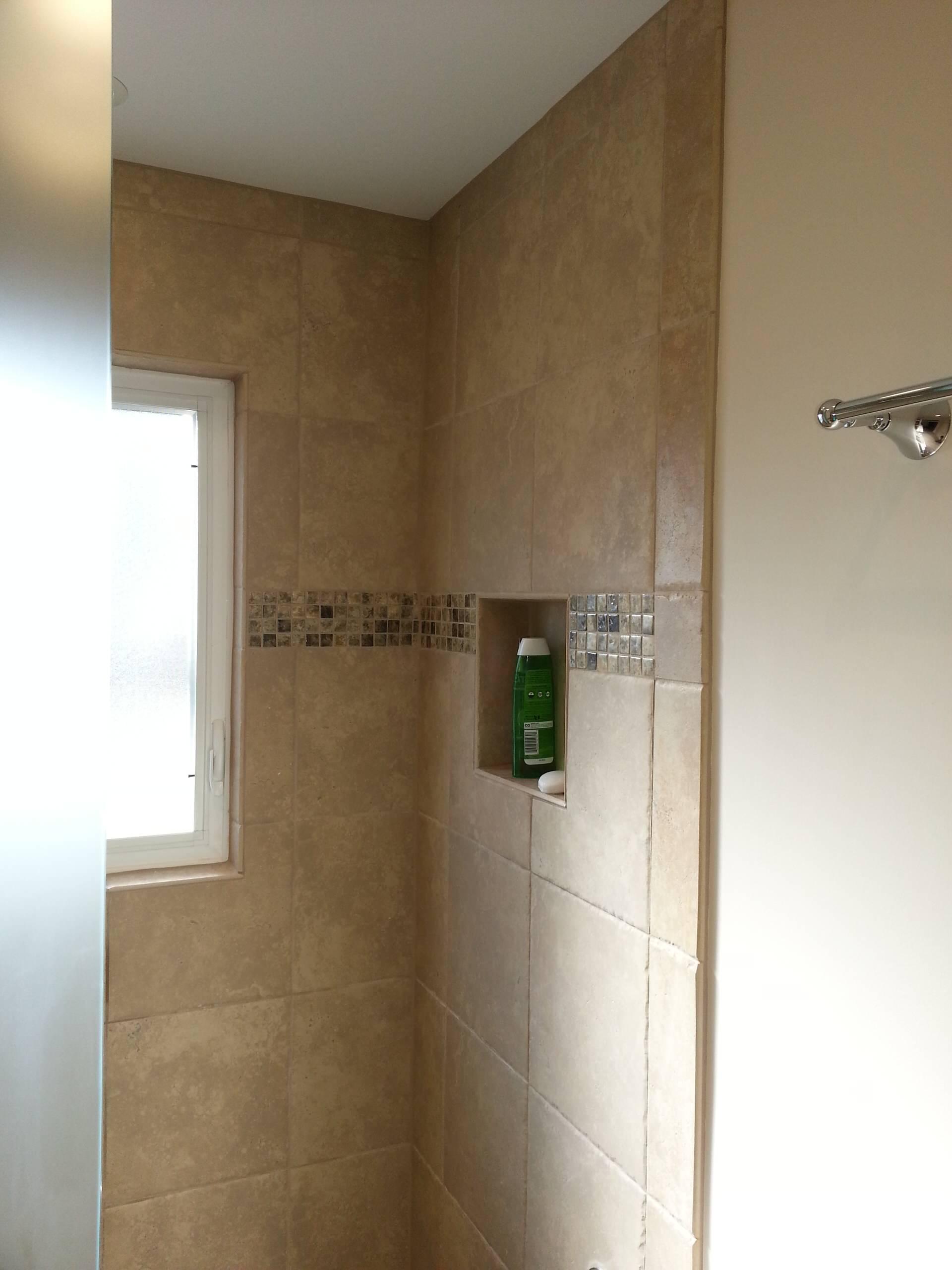 Kenilworth Residence Main Bath