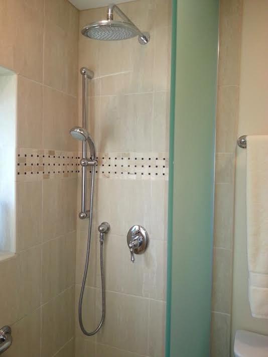 Kenilworth Residence Master Bath Inbox x