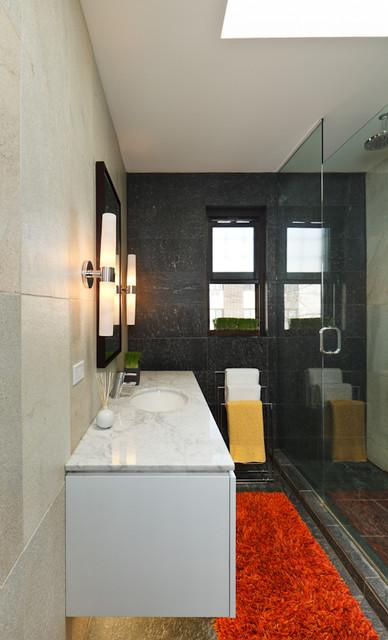 Kenmore Residence Masterbath contemporary-bathroom