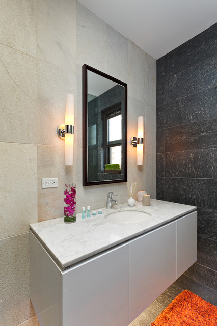 Kenmore Residence Masterbath contemporary-bathroom