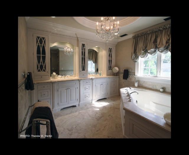 Kennelworth traditional-bathroom