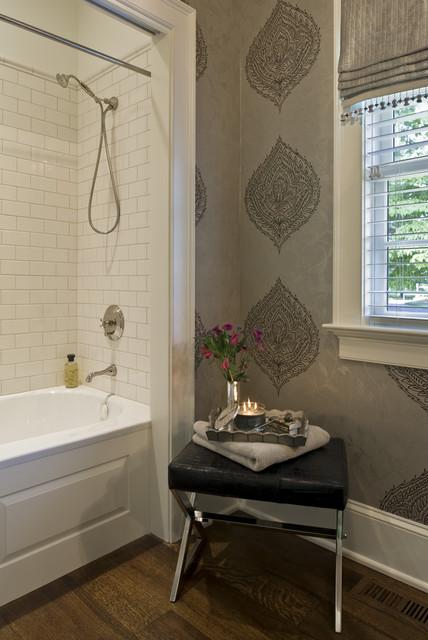 Kennett Square Residence traditional-bathroom
