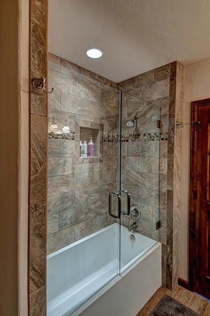 Unique  Pamper Panel Had Lost Its Original Bathroom And Vanity Counters