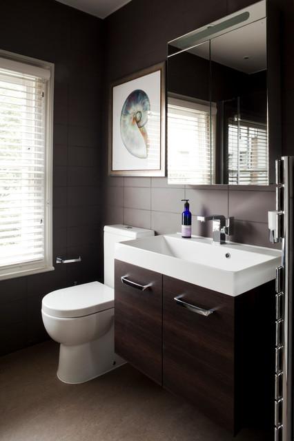Kensington - Contemporary - Bathroom - london - by Diego Correa ...