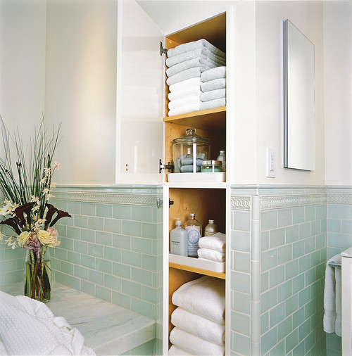 Kentfield Residence - Bathroom Essentials