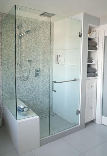 Kerrisdale Craftsman traditional-bathroom