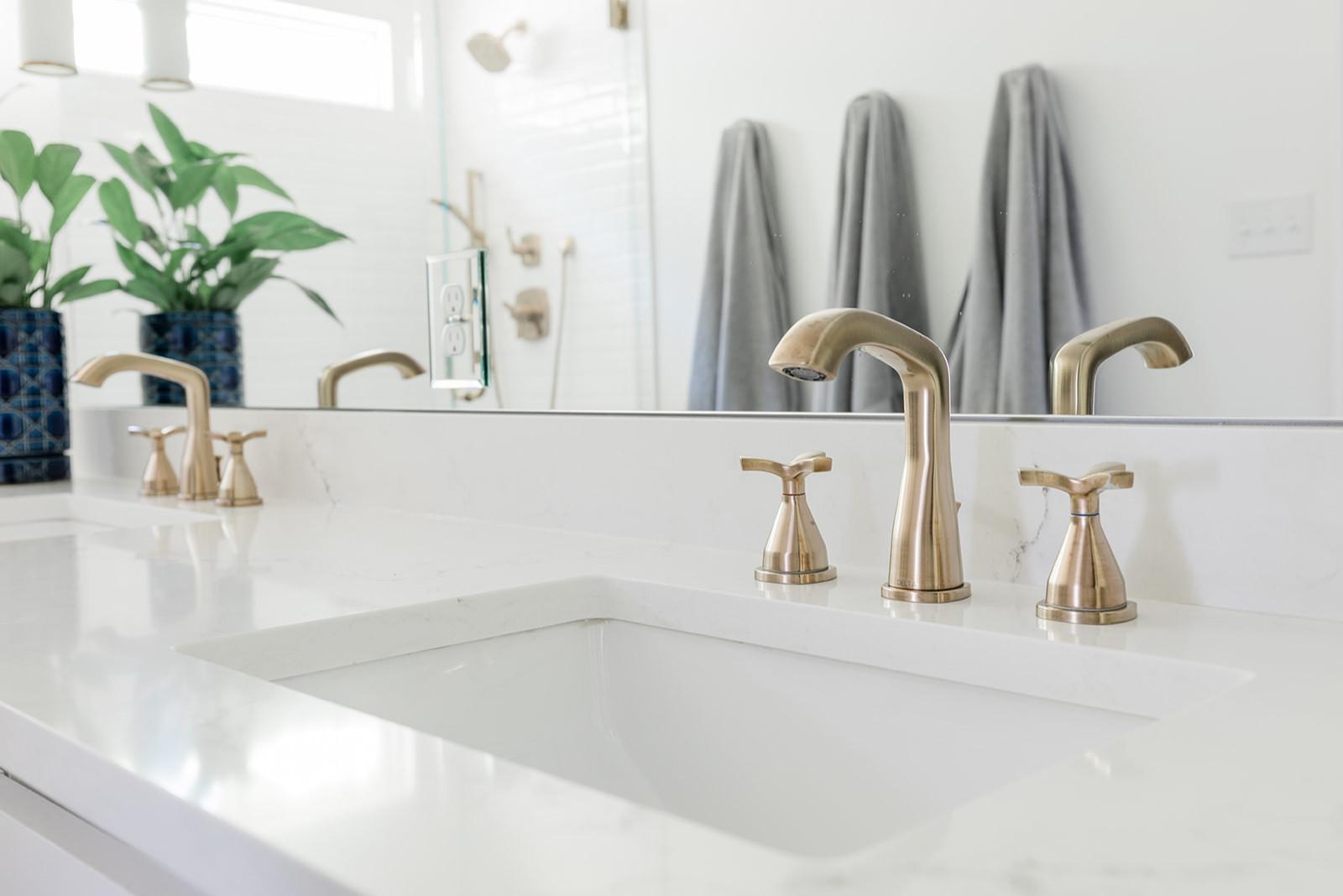Kessler Park Remodel - Bathrooms