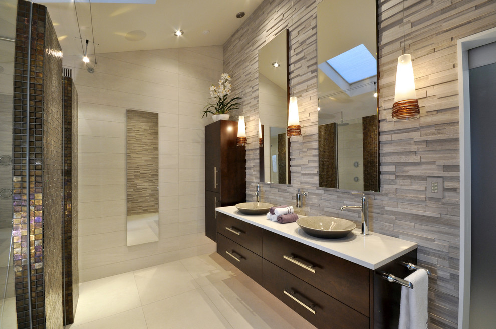 Kestrel Modern Bathroom