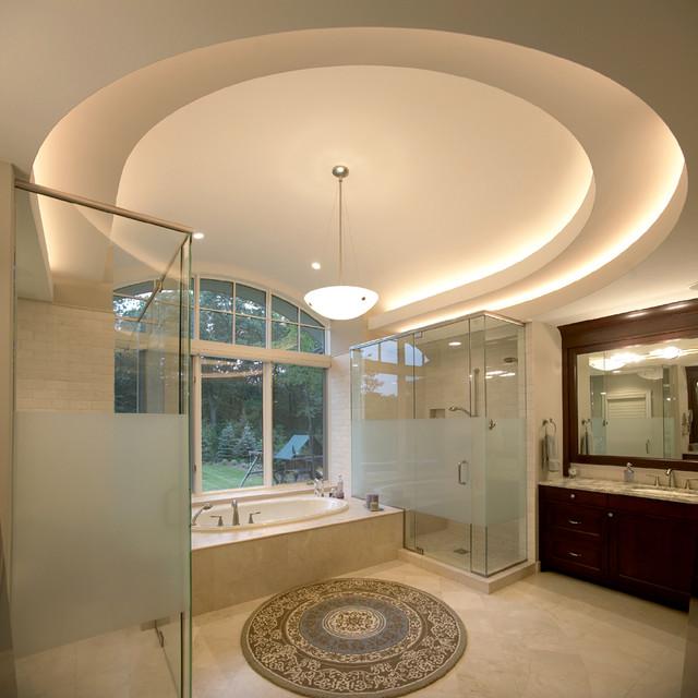 stevens traditional-bathroom