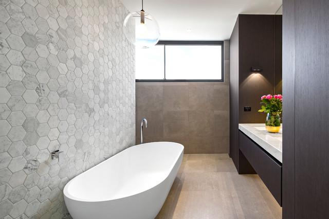 Kew 1 contemporary-bathroom