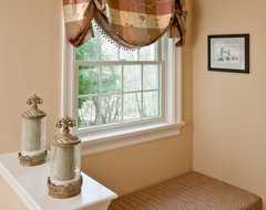 KH Window Fashions, Inc. traditional window treatments