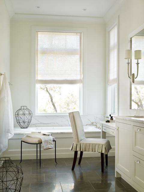 Kiawah Island Beach Style Bathroom Atlanta By Beth Webb - Webb bathroom design