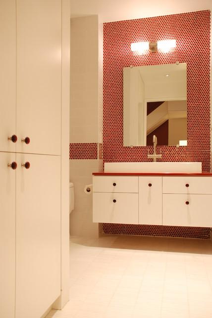 Kid's Bath modern-bathroom